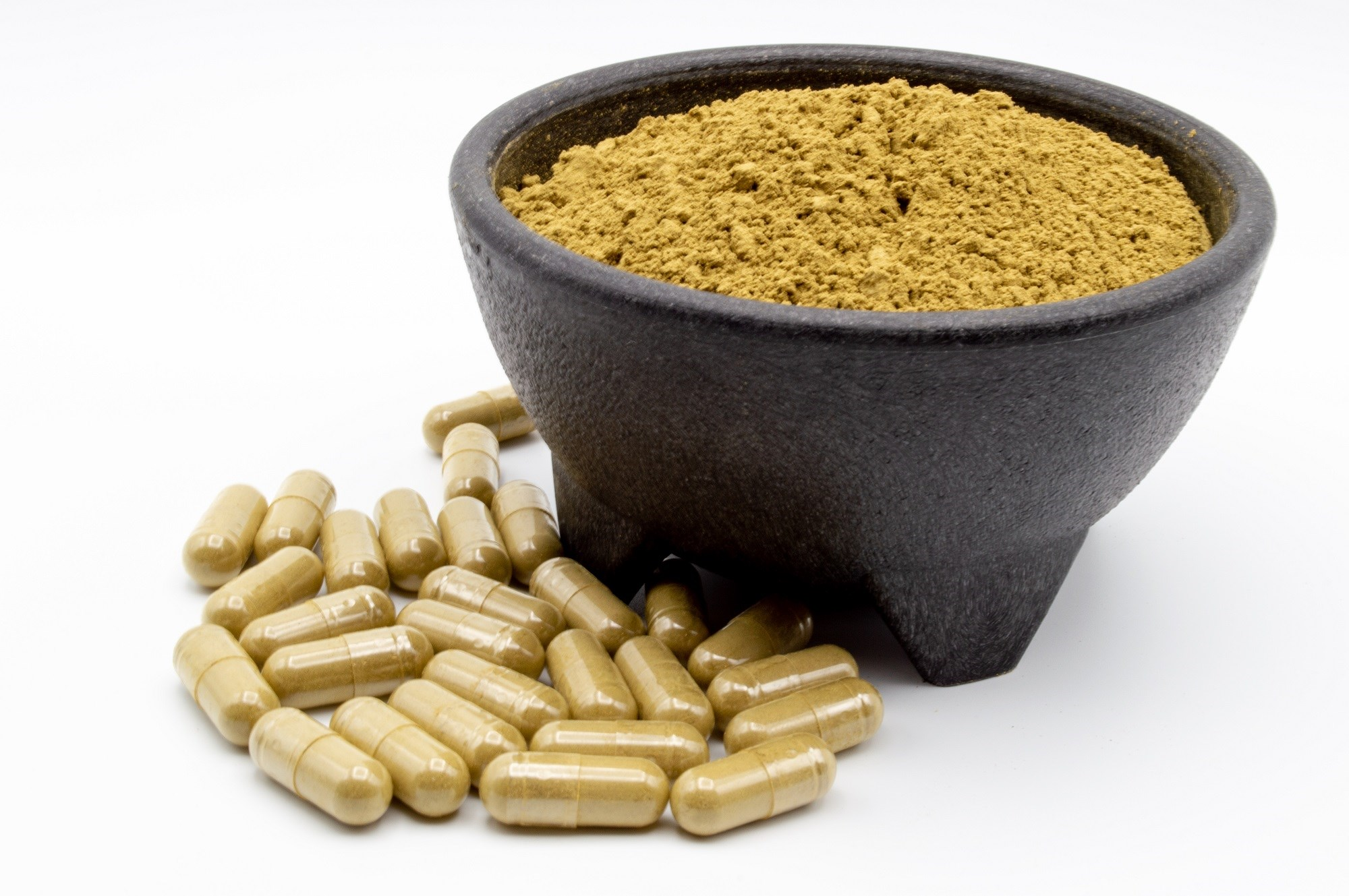 Case Study Report: Herbal Supplement Kratom Associated With Neonatal Abstinence Syndrome